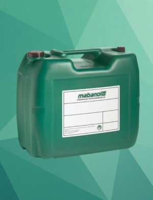 MABANOL ARGON FLEET 15W-40